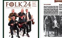 Magazyn Folk24 nr 3/2014