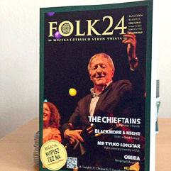 Magazyn FOLK24 nr 3
