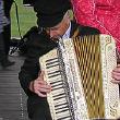 Targowisko instrumentów ludowych