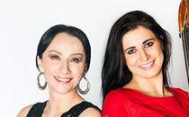 Megitza i Renata Przemyk