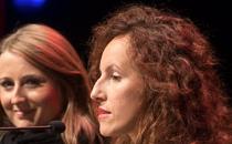 Przedstawicielki Katowic na WOMEX 2016