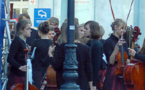 Festiwal Muzyki Świata Sari