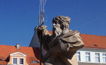Neptun w Gliwicach