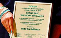 Dyplom Nowej Tradycji