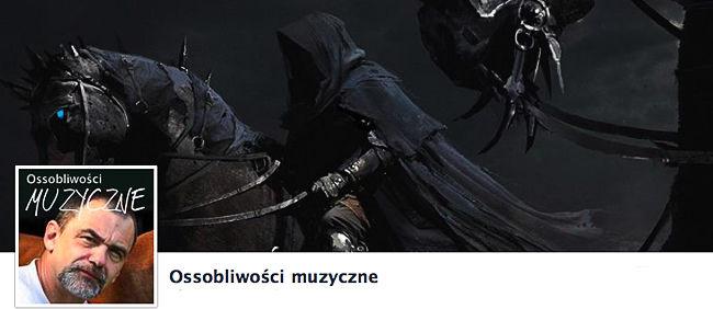 Profil Ossobliwości muzycznych na FB