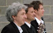 Ozan Trio