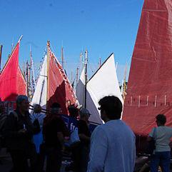 10 Festival du Chant de Marin w Paimpol