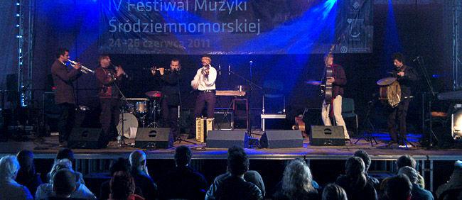 Janusz Prusinowski Trio