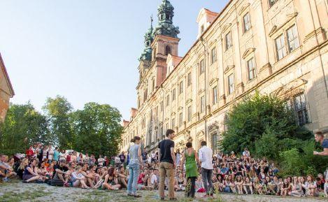 SLOT Art Festiwal