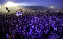 Publiczność Przystanku Woodstock