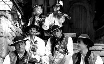 Muzykanci z rodu Karpieli-Bułecków