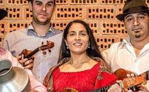 Romengo i Monika Lakatos
