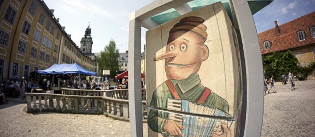 Rudolstadt Festival 2015