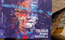 Mama Warhola - okładka