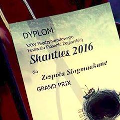"""35 Festiwal """"Shanties"""""""