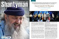 Magazyn Miłośników Pieśni Morza Shantyman