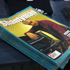 Magazyn SHANTYMAN NR 1/2020