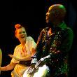 Kouame Sereba - Klasa ekspresji scenicznej