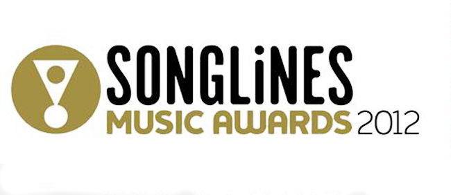 Songlines Awards 2012