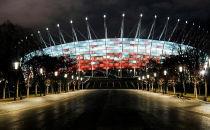 Oświetlenie Stadionu Narodowego