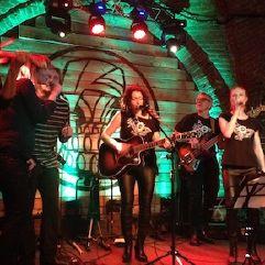 Koncert w Starej Piwnicy