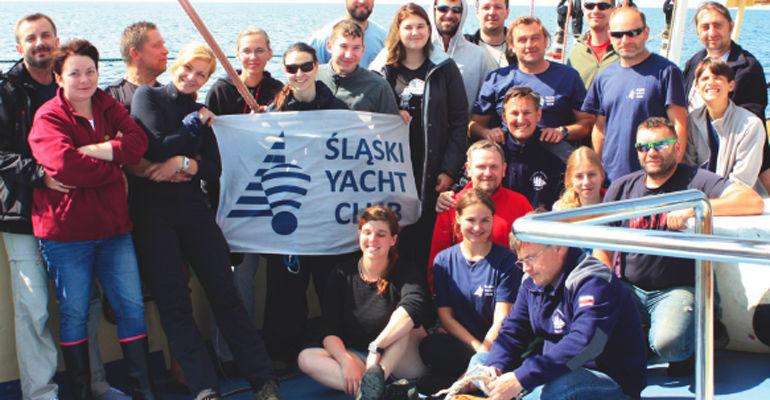 Śląski Yacht Club