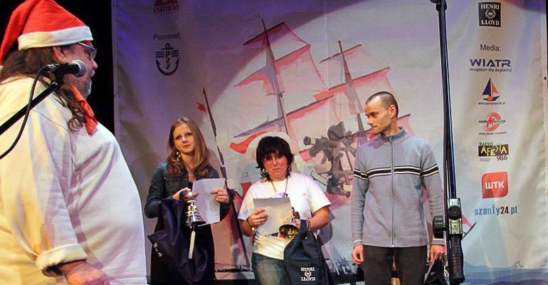 VII Szanta Claus Festiwal