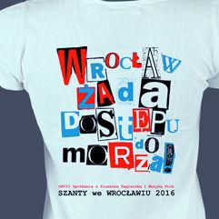 Koszulki festiwalowe