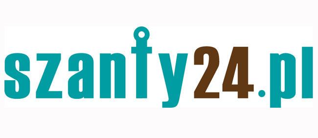 Logo szanty24.pl