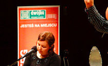 """17 Festiwal Folkowy """"Nowa Tradycja"""""""