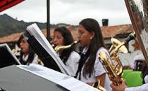 Orkiestra szkolna