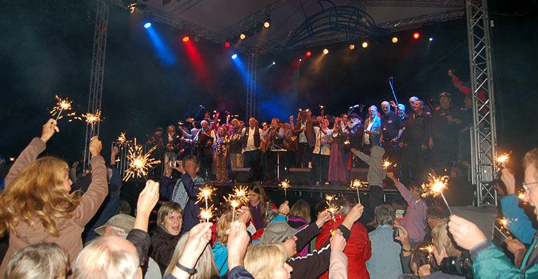 Internationales Maritim Festival