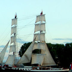 Internationales Maritim Festival 2011