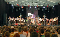 Interceltique w Lorient