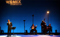 Targi WOMEX 2009