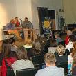 IV Festiwal Morza Nad Kanałem - spotkanie autorskie