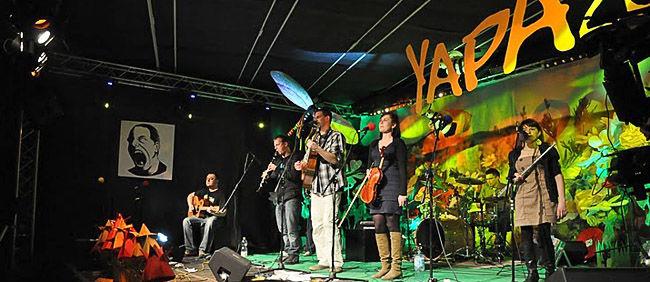 YAPA 2011